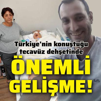Türkiye'nin konuştuğu davada önemli gelişme!