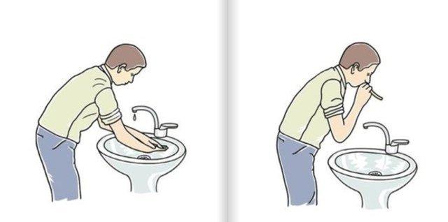 Abdest nasıl alınır? Kadın ve erkek abdest alma: Abdesti bozan durumlar nelerdir?