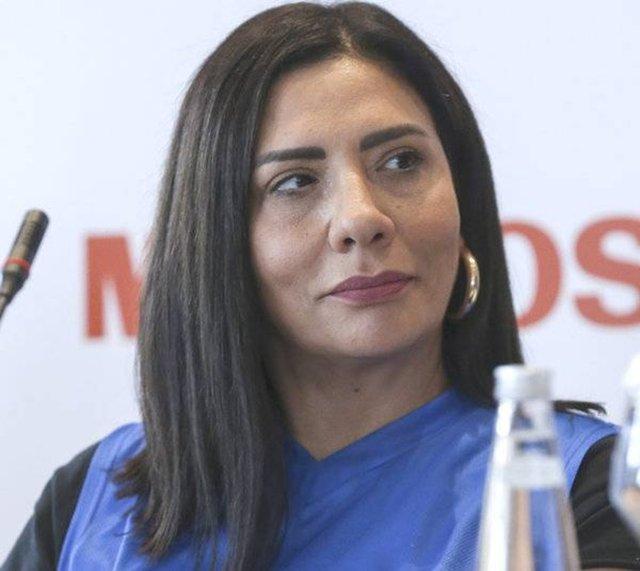 Işın Karaca'dan Merve Boluğur'a: Ağzından çıkanı kulağın duysun - Magazin haberleri