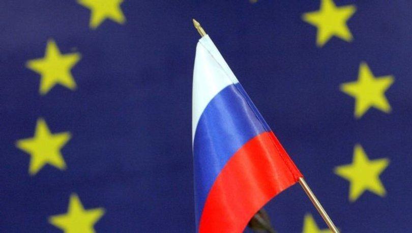 AB'den Rusya'ya Navalnıy'ın serbest bırakılması çağrısı