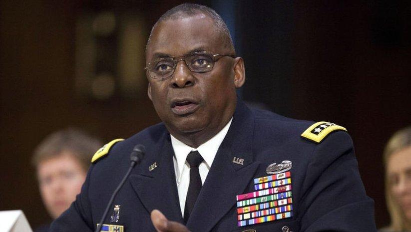 Kongre'den Savunma Bakanı adayı Austin için muafiyet kararı
