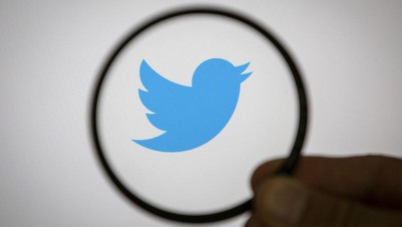 Venezuela Ulusal Meclisi'ne Twitter blokesi