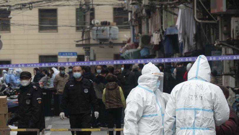 KARANTİNA! Son dakika: Çin'de korona paniği yayılıyor