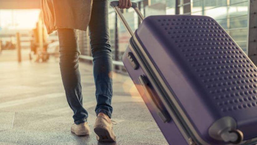 Toplam seyahat sayısı yüzde 32 azaldı