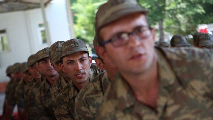 Bedelli askerlik yerleri belli oldu mu? SON DAKİKA: MSB'den açıklama var