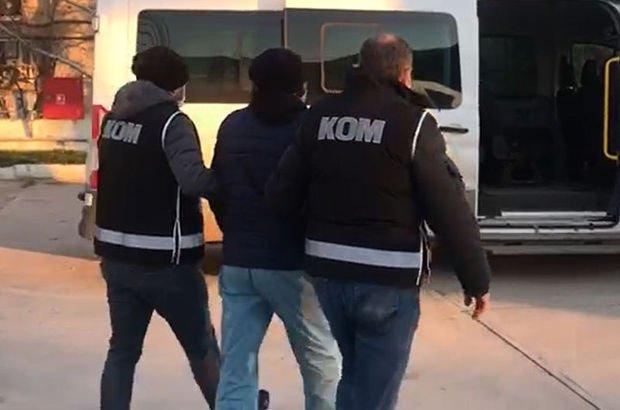 Ankara'da Bylock operasyonu! 44 gözaltı
