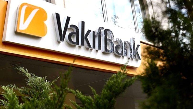Son dakika! Vakıfbank'tan yeni kredi paketi - Haberler