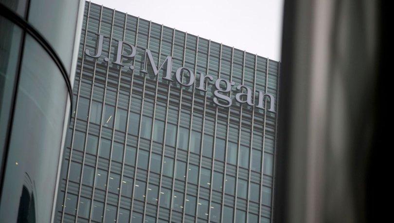 JPMorgan Merkez'den 3. çeyrekte faiz indirimi bekliyor