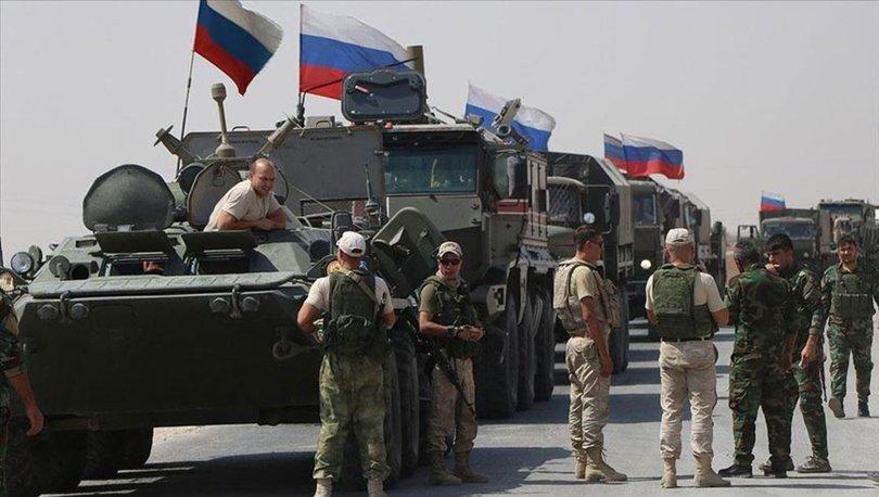 RUSYA'YA ŞOK! Son dakika: Esad için PKK'dan süre istediler - HABERLER -