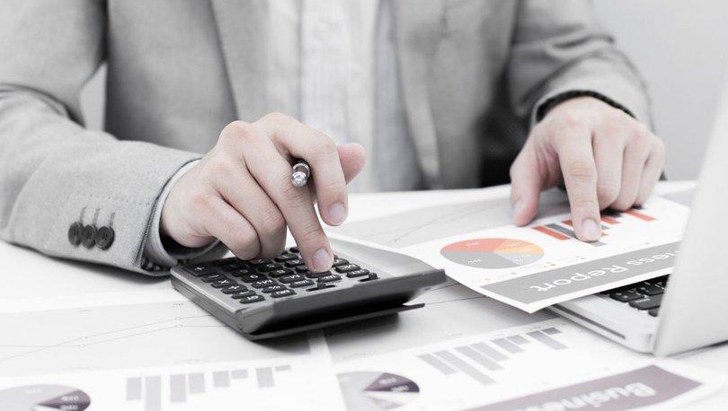 Finansal hizmetler güven endeksi Ocak ayında 16.4 puan azalarak 138,2'ye geriledi