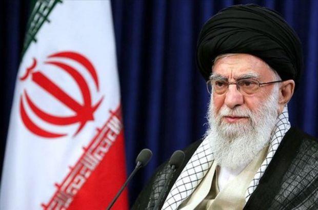 Twitter İran lideri Hamaney'in hesabını askıya aldı!