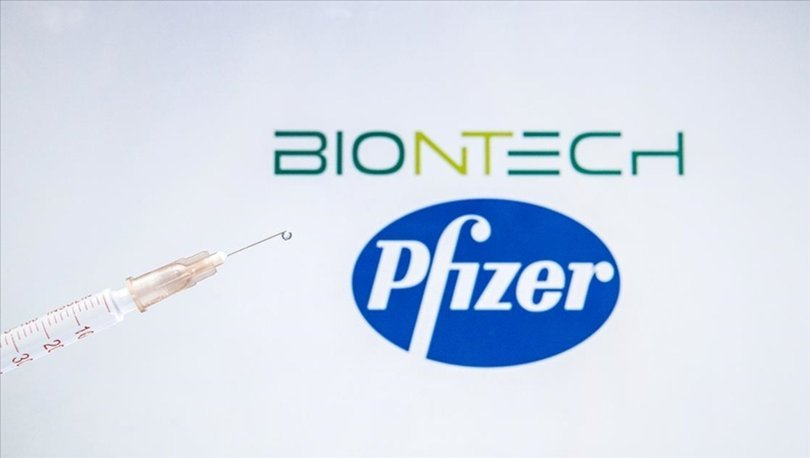 Pfizer ve BioNTech'ten COVAX'a 40 milyon dozluk aşı tedariki