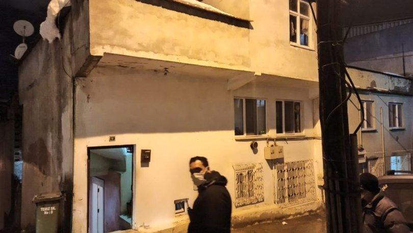 Bursa'da sobadan sızan gazından zehirlenen 83 yaşındaki vatandaş hayatını kaybetti