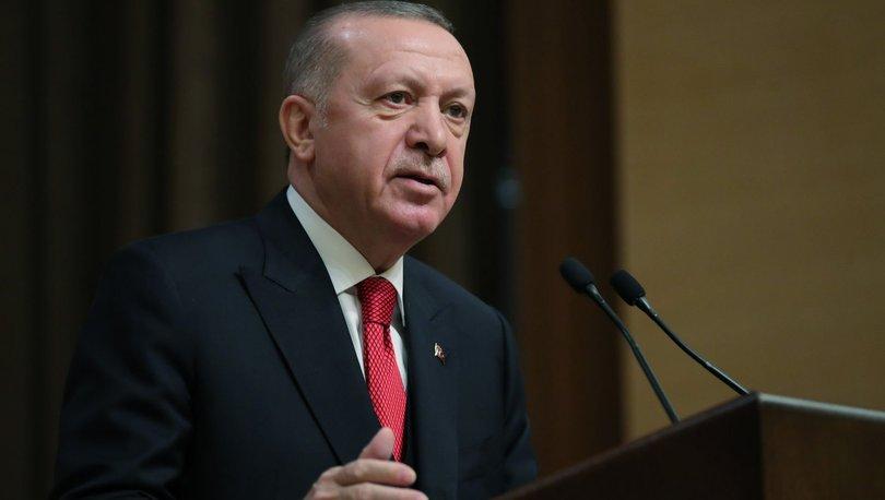 FAİZ   Cumhurbaşkanı Erdoğan'dan son dakika faiz açıklaması