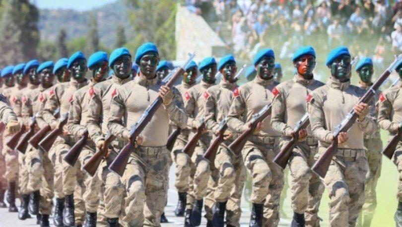 2021 Jandarma uzman erbaş alımı ne zaman? Jandarma uzman erbaş alımı şartları neler?