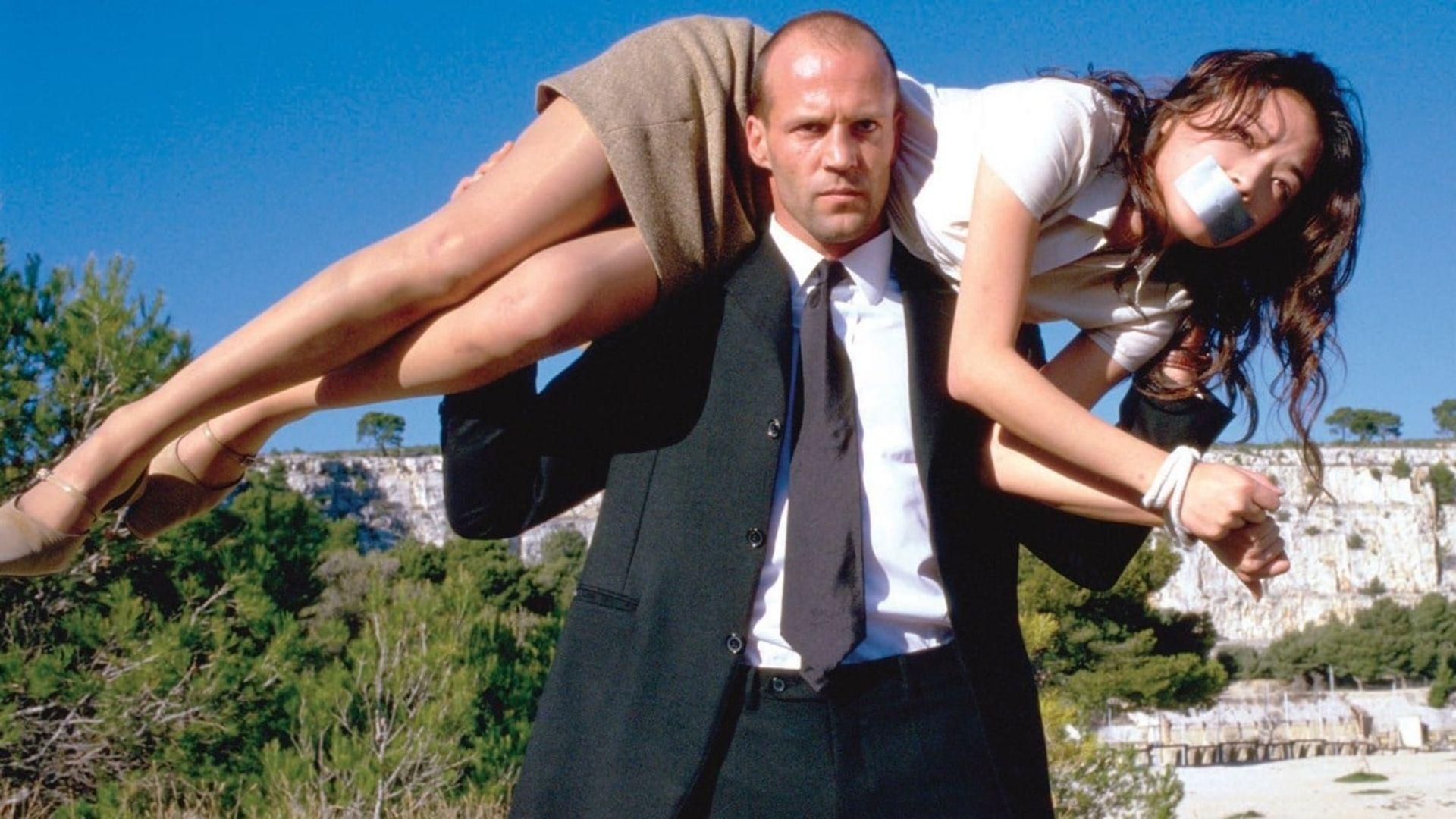 Jason Statham da Türkiye'de film çeken yabancılar arasına girdi