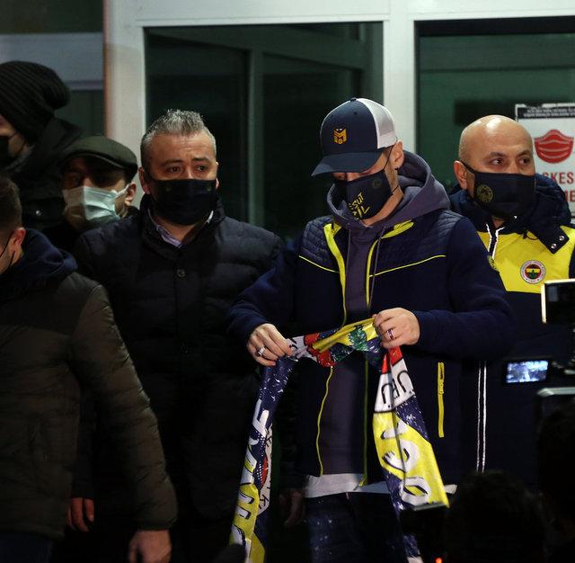 Fenerbahçe, Mesut Özil transferiyle sosyal medyada fark yarattı! Fenerbahçe haberleri