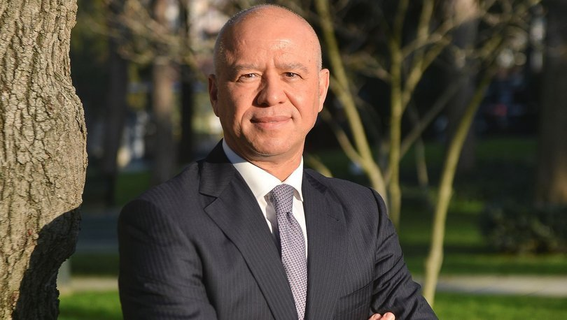 Levent Çakıroğlu B20 Ticaret ve Yatırım Görev Gücü Eş Başkanı oldu