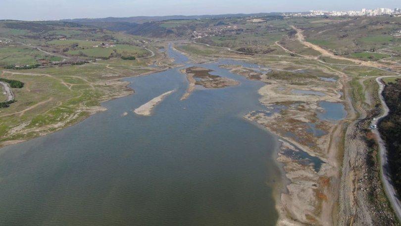 DOLUYOR! Son dakika: Barajlarda doluluk oranı arttı! İSKİ baraj doluluk oranları