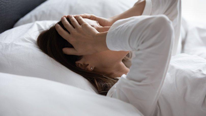 ABD'li doktor migrenin nedenini açıkladı