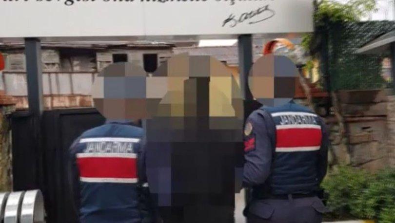 İstanbul Büyükçekmece'de organize suç örgütü operasyonu