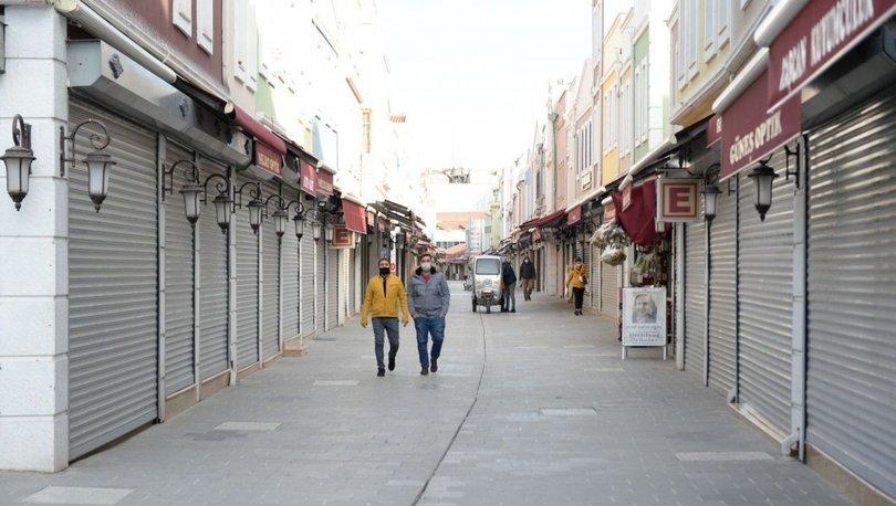 20 yaş altı hafta sonu (23-24 Ocak) sokağa çıkabilir mi? 20 yaş altı sokağa çıkma yasağı hangi günler, saatler