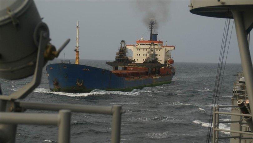 KORSAN BASKINI! Son dakika! Türk gemisi Nijerya'da baskına uğradı! 1 kişi öldü, 15 kişi kaçırıldı