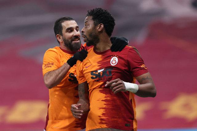 Yeni Malatyaspor Galatasaray maçı ne zaman, saat kaçta, hangi kanalda? Yeni Malatyaspor - Galatasaray ilk 11'ler - Spor Haberleri