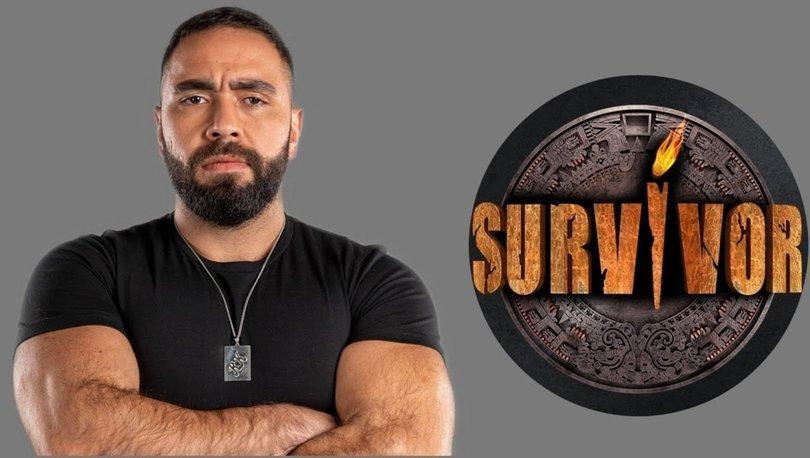 Survivor Yunus Emre nereli? Survivor Yunus Emre Karabacak kimdir, kaç yaşında?