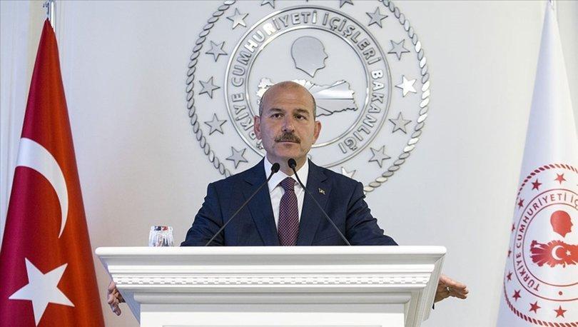 İçişleri Bakanı Soylu'dan Elazığ depreminin yıl dönümünde