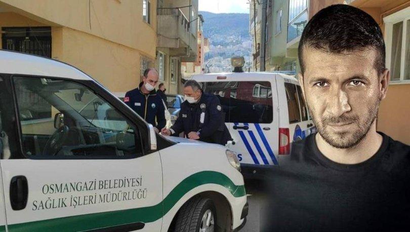 Son dakika haberler: Dizi oyuncusu Ercan Yalçıntaş yaşamını yitirdi