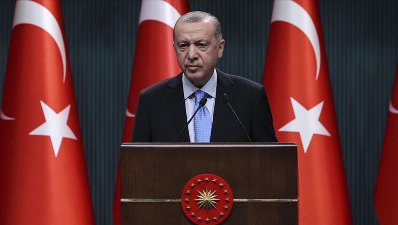 Son dakika... Cumhurbaşkanı Erdoğan, Nijerya'da kaçırılan 3 personelle görüştü