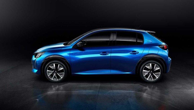 Yeni Peugeot 208 FİYATI   Son dakika: Türkiye'de satışa sunuldu!