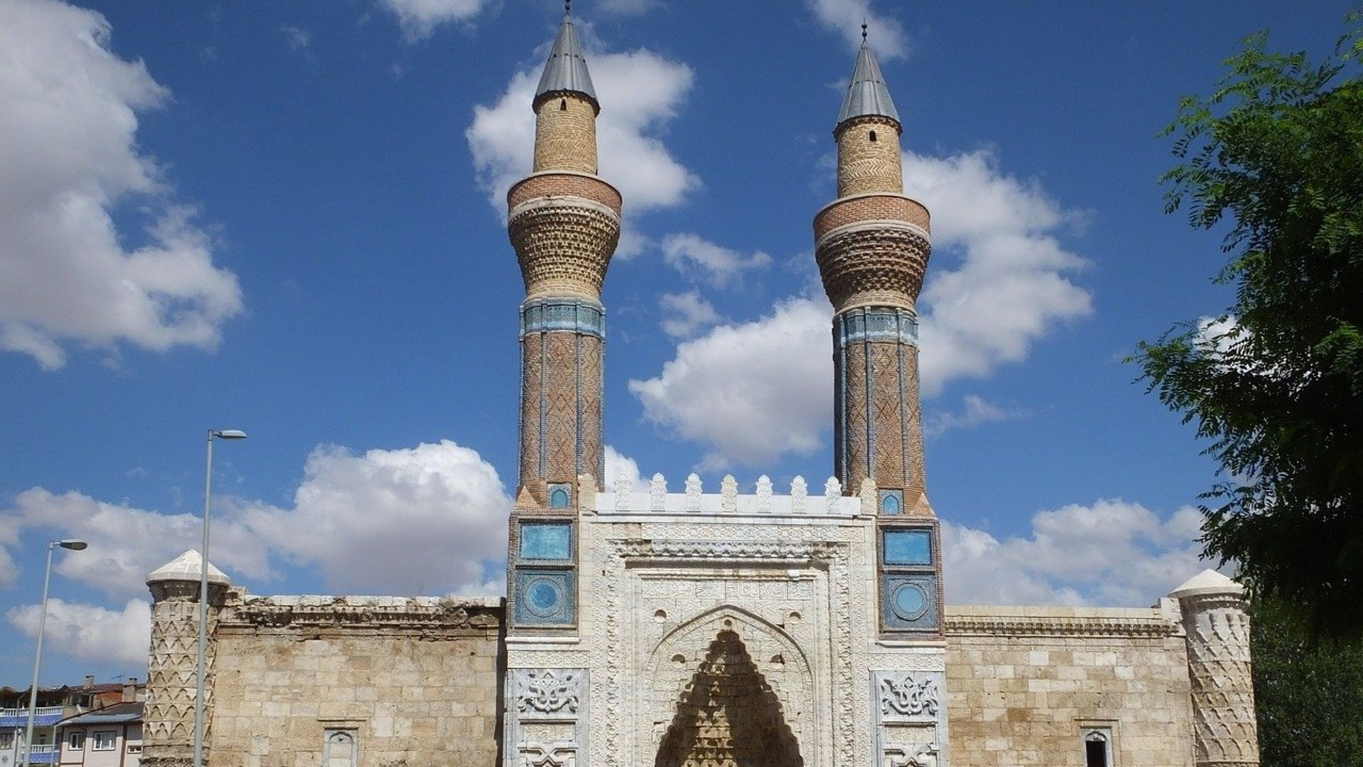 Kültürel ve doğal miraslarımız VII (Anadolu Selçuklu Medreseleri)