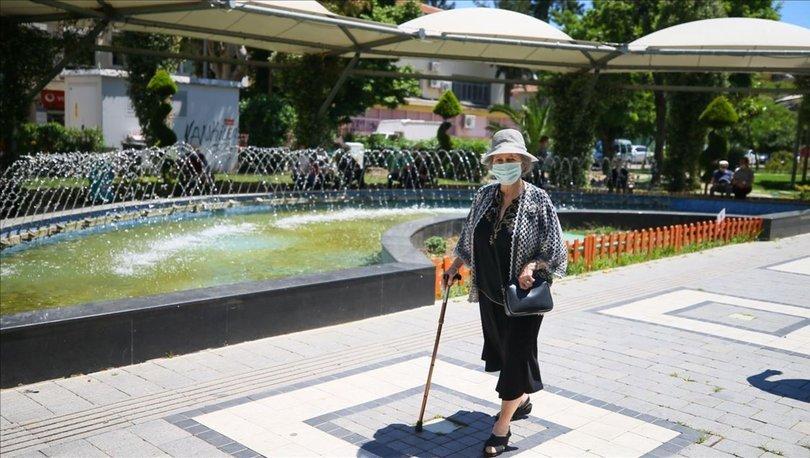 Bugün (24 Ocak) 65 yaş üstü sokağa çıkma yasağı var mı? 65 yaş üstü seyahat edebilir mi?