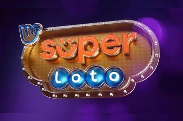 Süper Loto sonuçları açıklandı 24 Ocak!