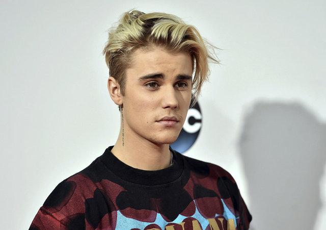 Justin Bieber: Yedi yıl önce bugün tutuklandım - Magazin haberleri