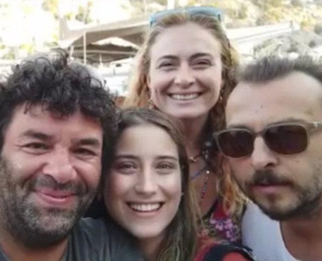 Bülent Şakrak'tan Hazal Kaya'ya: Hiç sempatik değilsin! - Magazin haberleri    Magazin Haberleri