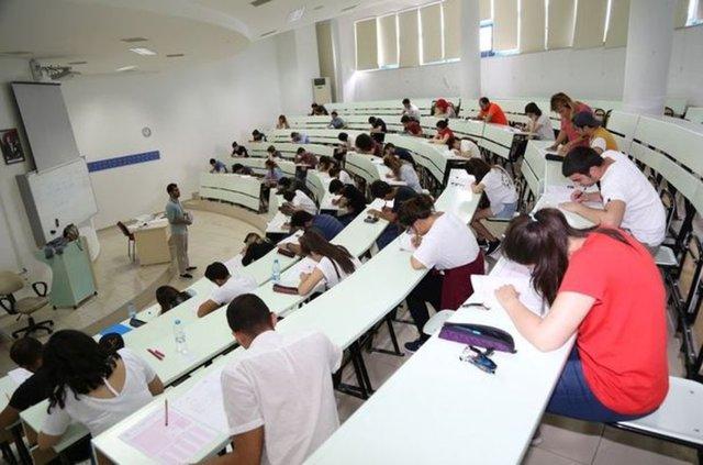 2021 YKS tarihi belli oldu! YKS - Üniversite sınav tarihi belli oldu!