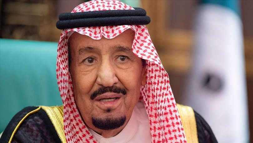Suudi Arabistan Merkez Bankası Başkanı Halifi görevden alındı