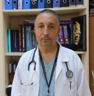 Koronavirüsü yenen profesör: Bu yılın ikinci yarısı...