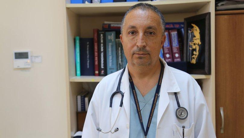 Koronavirüsü yenen profesör: Bu yılın ikinci yarısı... - Haberler