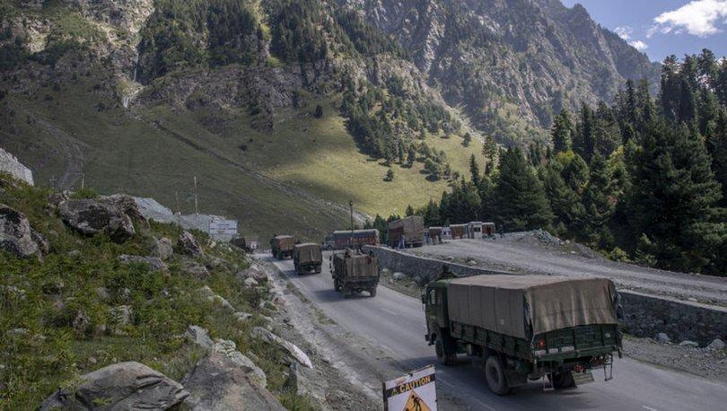 Çin ve Hint askerleri arasında yeni çatışma! - Haberler