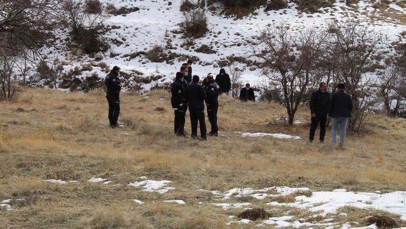 Son dakika: Kayıp Afgan kadının cansız bedeni bulundu - Haberler