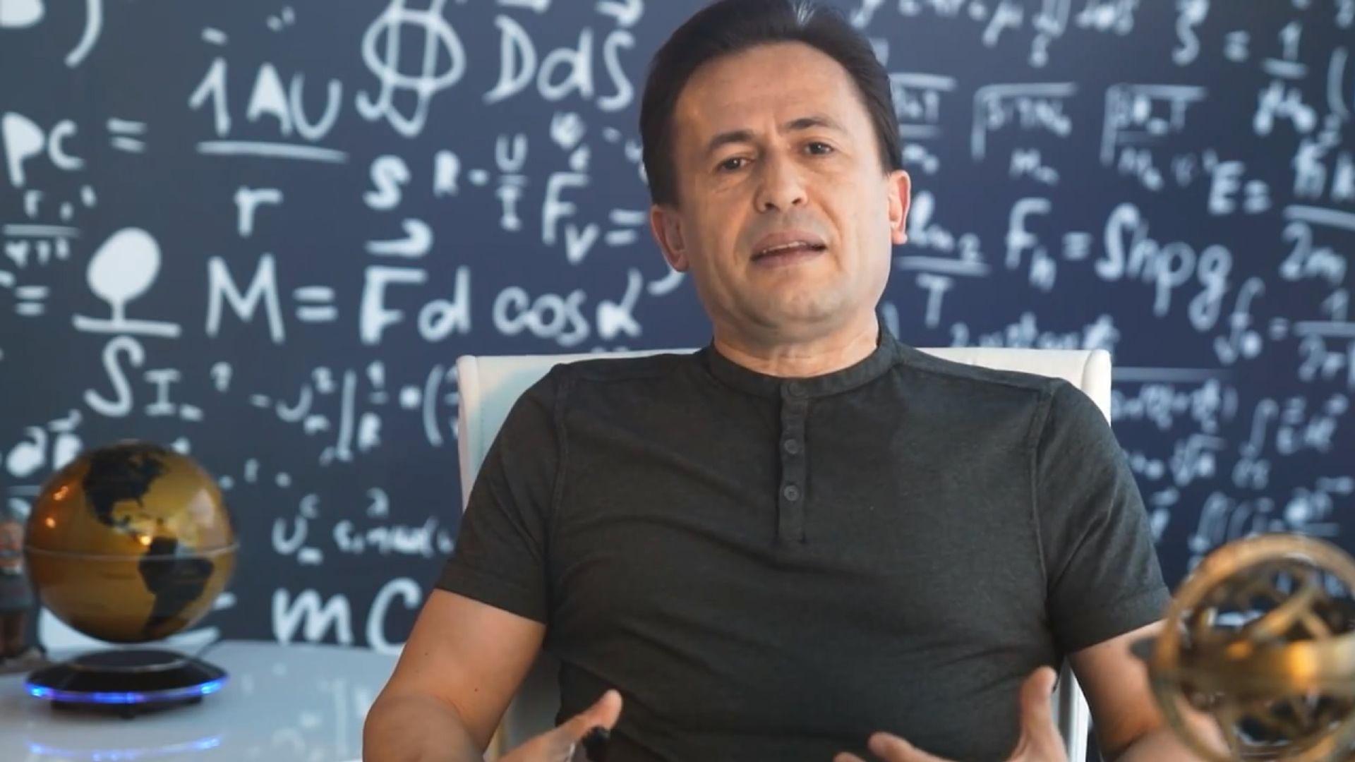 Tuzla Belediye Başkanı Dr. Şadi Yazıcı'dan film kritiği