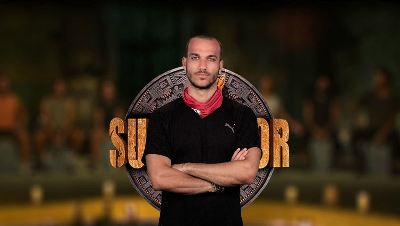Survivor Sergen kimdir, kaç yaşında? Survivor Sergen Bayer nereli?