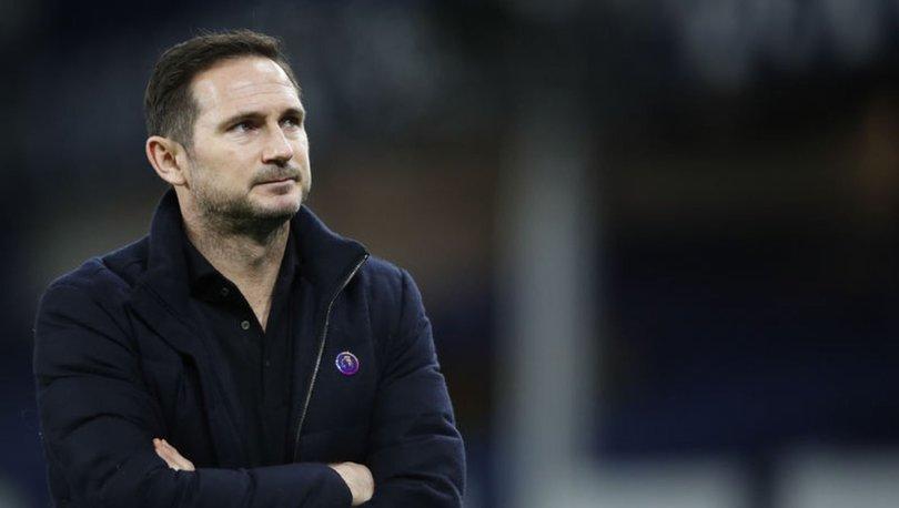 Chelsea'de Frank Lampard dönemi sona erdi