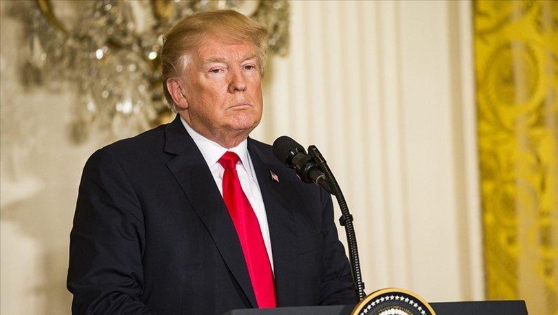 ABD Yüksek Mahkemesi, Trump'a yönelik
