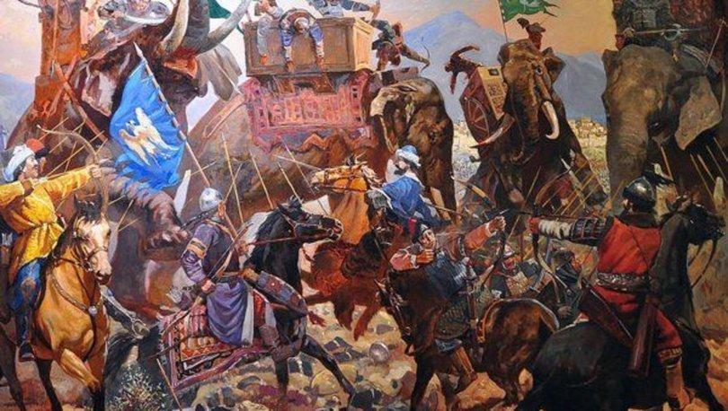 Melikşah'tan sonra hangi padişah tahta geçti? Büyük Selçuklu Melikşah oğulları kimlerdir?