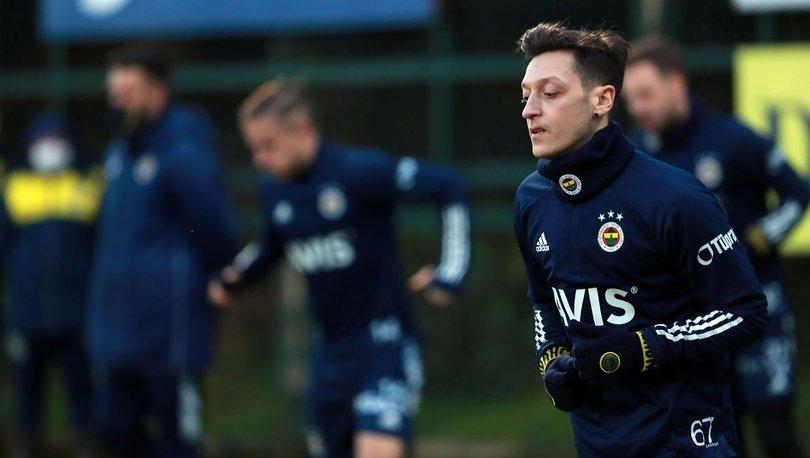 Son dakika: Mesut Özil'in maaşı belli oldu! Mesut Özil Fenerbahçe'de